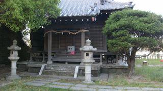 厳島神社 (鎌倉小袋)