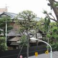 写真:三菱電機高輪荘主屋