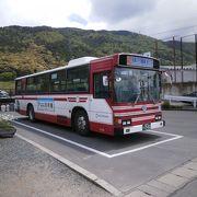 保津川下りをされる方は連絡バスを! ~ トロッコ亀岡駅からのアクセス ~