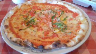 イタリア食堂 イルキャンティ 甲府店