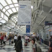 シカゴ オヘア国際空港 (ORD)