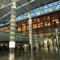 サンフランシスコ国際空港 (SFO)