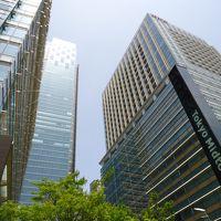 東京ミッドタウン 写真