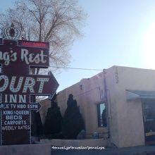King's Rest Court Inn