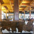 ワイオミング州で一番大きな空港~