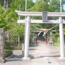 磐梯熱海温泉 湯泉神社