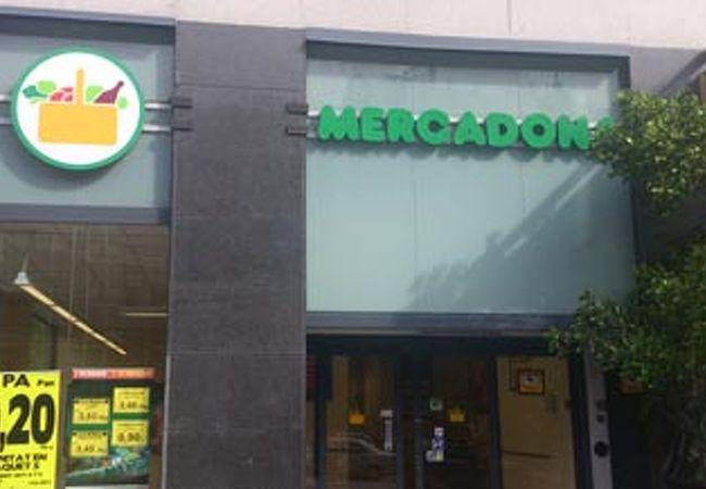 メルカドーナ (ロマ通り店)