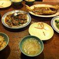 写真:台北新故郷文化食堂