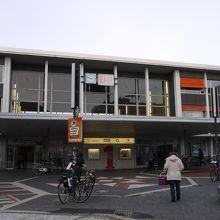 ヒルデスハイム中央駅