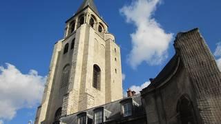 サン ジェルマン デ プレ教会