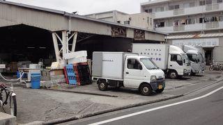 茅ヶ崎丸大魚市場