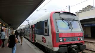 RER (高速郊外鉄道)