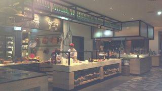 レストランバザール QTホテル