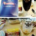 SUNTORYビール工場見学 in 長岡京