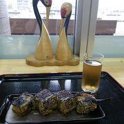 釧路での夕食はこれ!