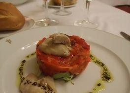 パラドール デ ベナベンテ (レストラン)