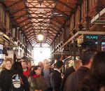 サン ミゲル市場