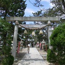 森戸神社 (森戸大明神)
