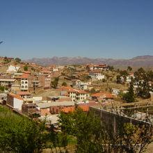 ラ レコレータ修道院