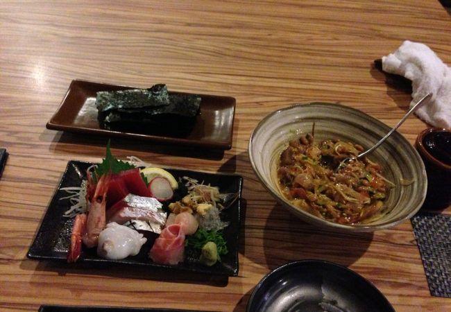 美味しい和食を手軽に味わいたい