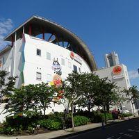 横浜アンパンマンこどもミュージアム 写真