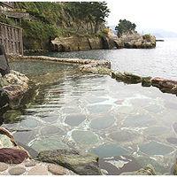 堂ヶ島温泉 小松ビューホテル 写真