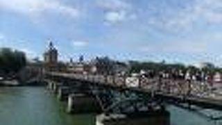 セーヌの橋