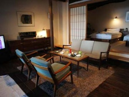 伊豆高原温泉 全室露天付客室の隠れ宿 花の雲 写真