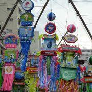 平塚と言えば七夕祭り