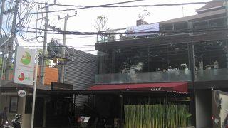 バリ デリ (サヌール店)