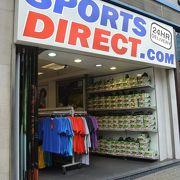 サッカーユニフォームに背番号と選手名をプリントしてくれるお店