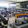 ロサンゼルス国際空港 (LAX)