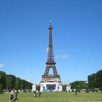 シャン ド マルス公園