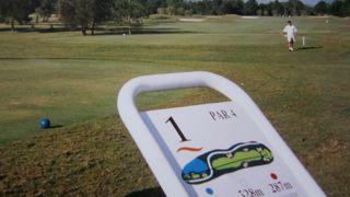 RACV ロイヤル パインズ リゾート ゴルフ コース