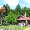 写真:五郎の石の家