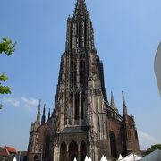 世界一高い大聖堂