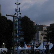 夏の札幌はお祭りが多い♪