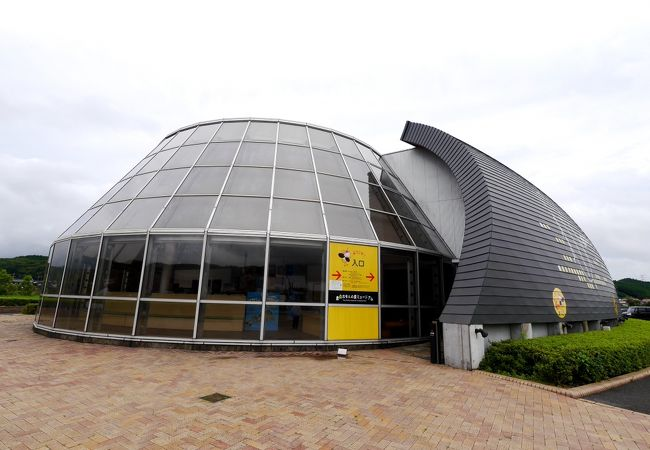 豊田 ホタル ミュージアム