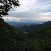 宇津江四十八滝キャンプ場
