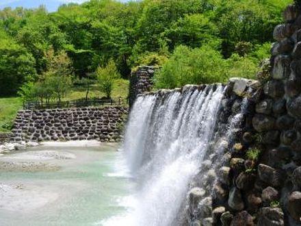 白州・尾白の森名水公園べるが 写真