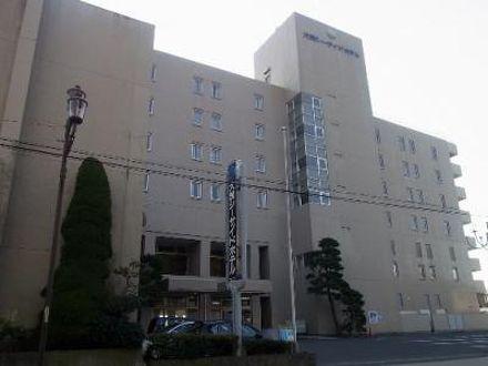 大洗シーサイドホテル 写真