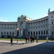 ホーフブルク宮殿 (王宮)