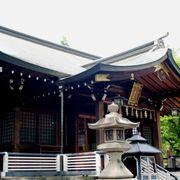 霊泉「玉の井」