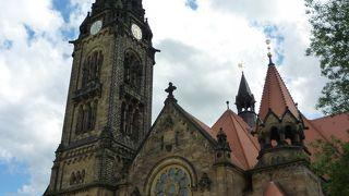 Garnisonskirche Sankt Martin