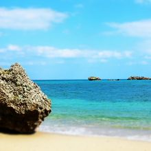 大好きな島