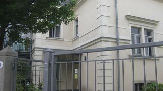エーリヒ ケストナー博物館