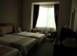 ハロン スプリング ホテル