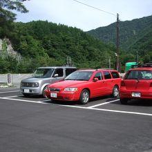 駐車場も17台完備。駐車場代が浮きます。