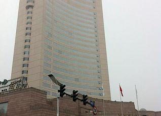 New Century Hotel 写真