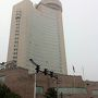 大型ビジネスホテル